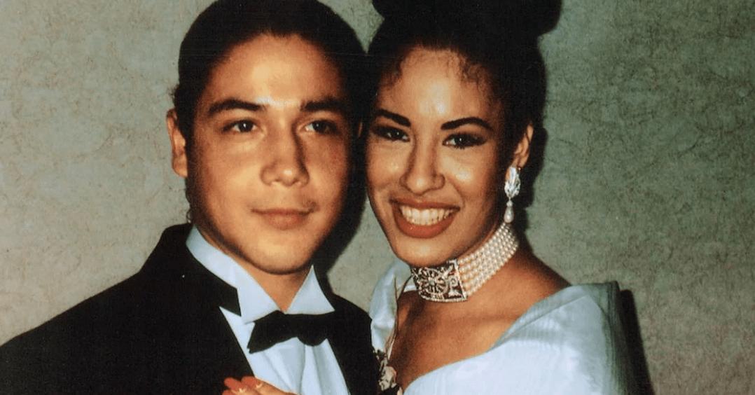 Viudo de Selena pierde pleito contra Abraham Quintanilla