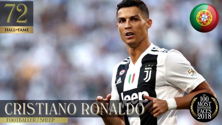 Diego Boneta es más sexy que Cristiano Ronaldo