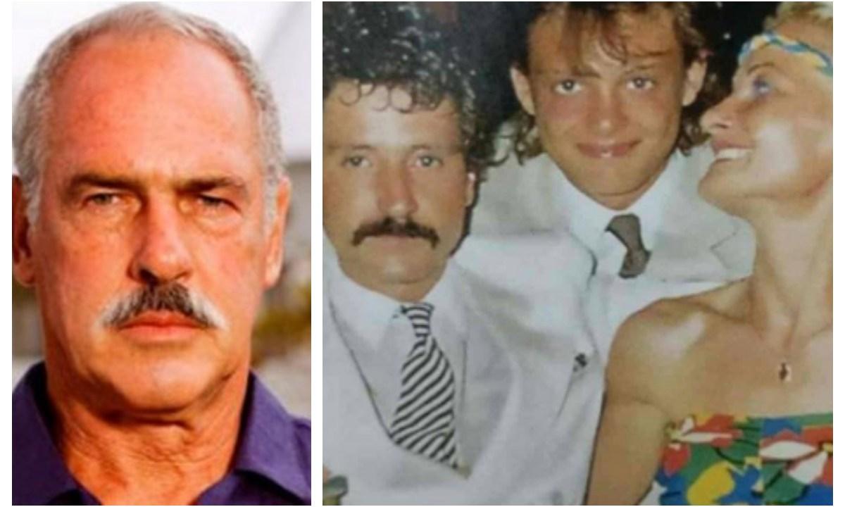Andrés García dice que Luisito Rey le pidió ayuda para matar
