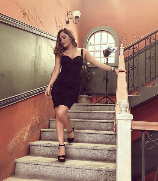 Sherlyn se defiende de las críticas por su cambios de novio