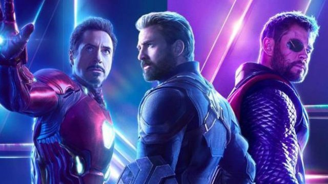 Marvel permite que un fan enfermo vea primero Avengers