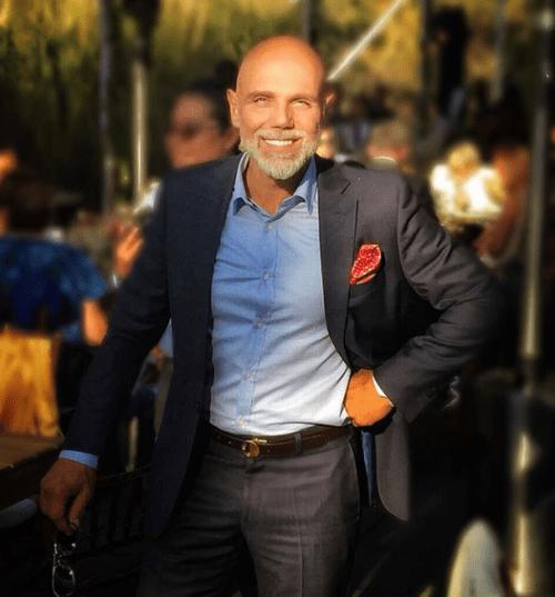 Manuel Landeta revela por qué Imanol se retiró de la actuación