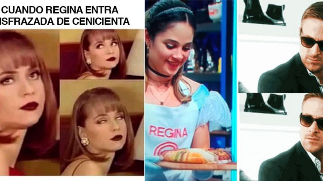 Memes Master Chef México, Memes Regina Master Chef México, Memes, Master Chef México, MasterChefMX, Memes