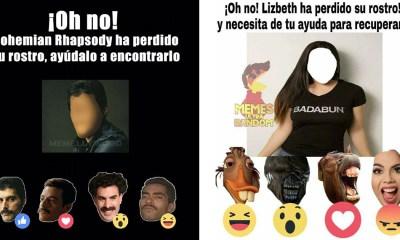 Memes Perdió Su Cara, Memes Ayúdanos A Encontrar Su Cara, Memes Perdió La Cara, Memes De La Cara Perdida, Memes, Facebook