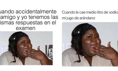 Memes Nuevos De Precious, Memes Gabourey Sidibe, Memes Precious, Memes Precious Sorprendida, Precious Memes, Memes