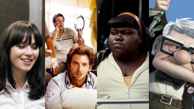 Películas Que Cumplen 10 Años En 2019, Películas 2009, Cine En 2009, 2009, Películas, Películas De 2019