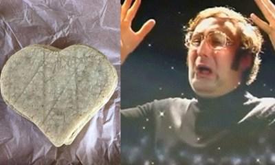 Tortillería hará tortillas en forma de corazón para el 14