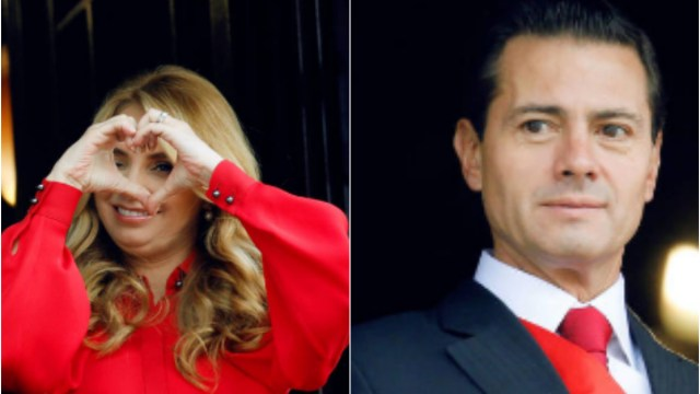 Mhoni Vidente predice al novio de Angélica Rivera