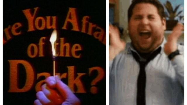 """""""¿Le Temes a la Oscuridad?"""" está de regreso"""