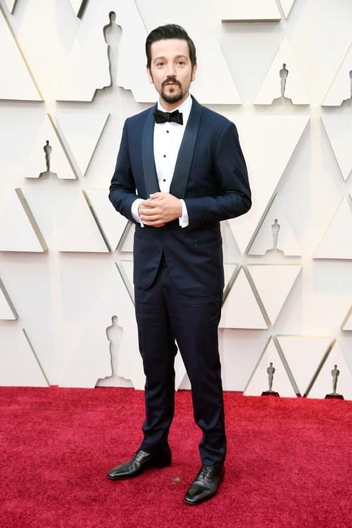 Alfombra Roja premios Oscar 2019