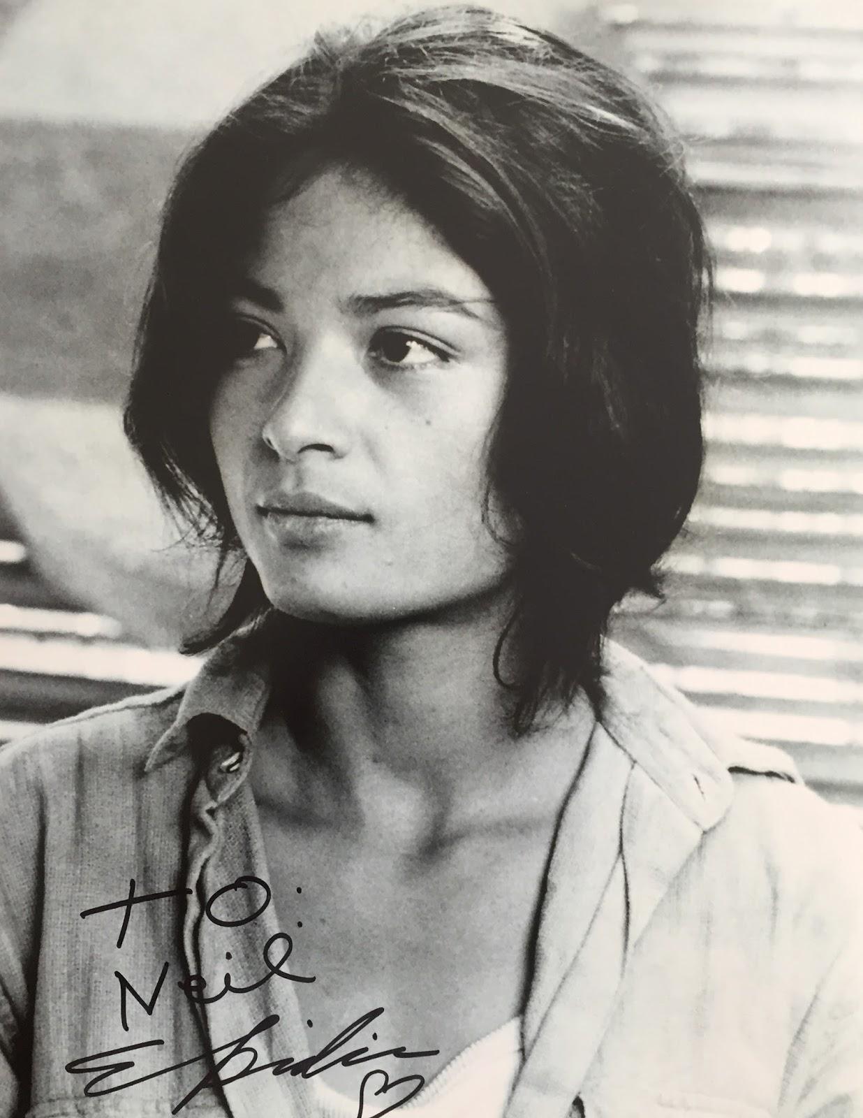 Antes de Yalitzia Aparicio existió Elpidia Carrillo
