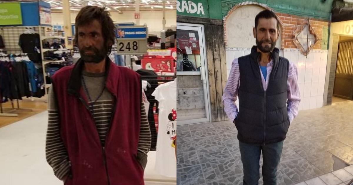 Barbería Hace Cambio Look Vagabundo, Barbería Doble G Mexicali, Mexicali, Barbería, Cambio De Look Vagabundo, Vagabundo