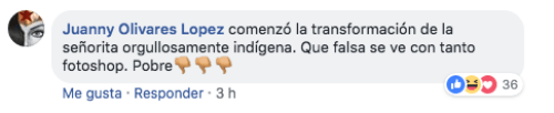 Critican portada de Hola con Yalitza Aparicio