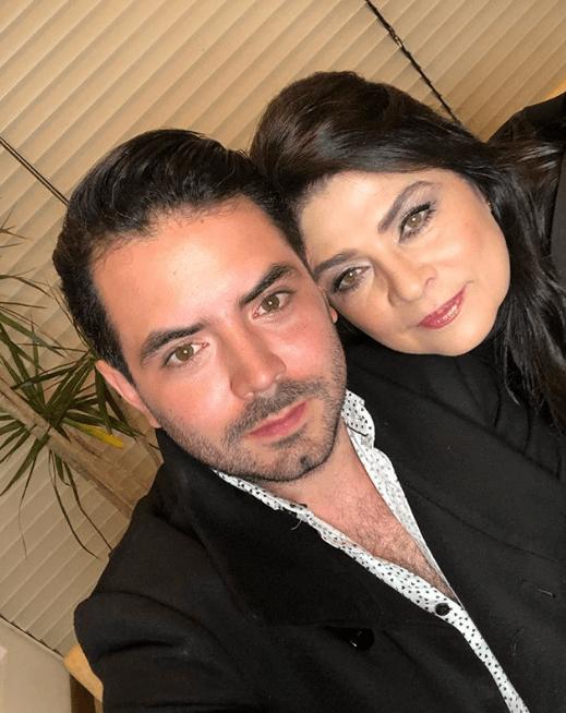 José Eduardo Derbez confiesa ser oveja negra de la familia