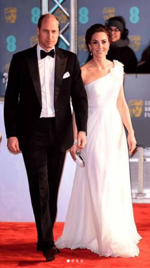 La decisión del principe William para mejorar la relación con Meghan y Harry