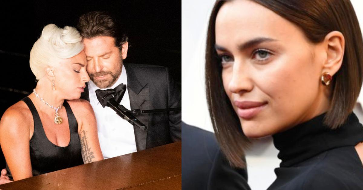 Irina Shayk Deja De Seguir a Lady Gaga, Irina Shayk Bradley Cooper, Bradley Cooper, Lady Gaga, Novios, Amantes