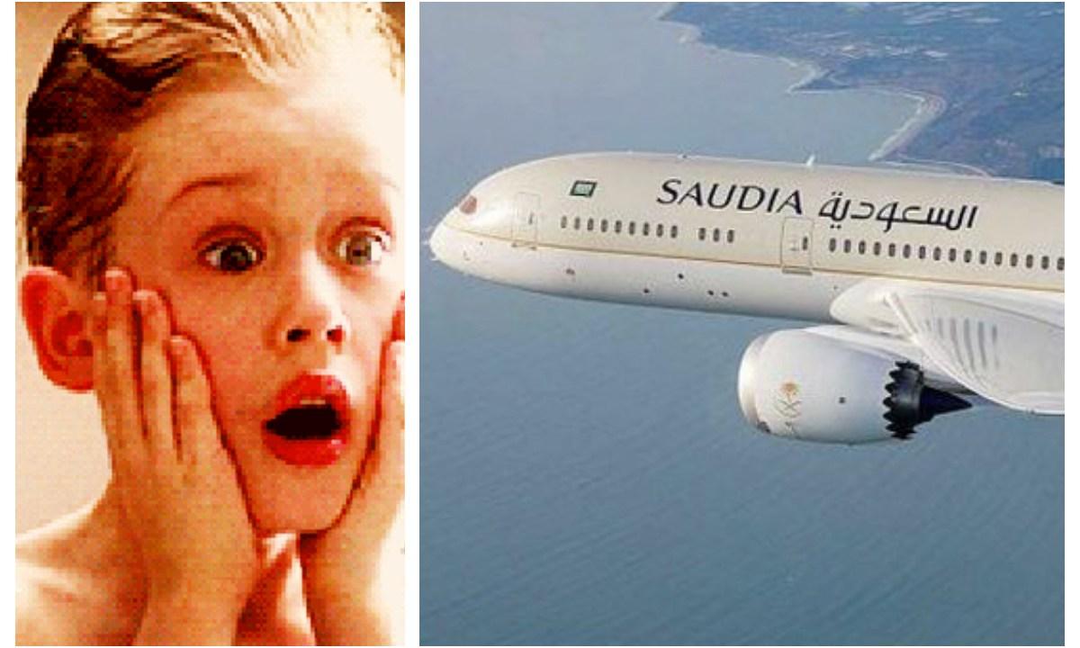 Avión aterriza de emergencia porque olvidan a bebé en el aeropuerto