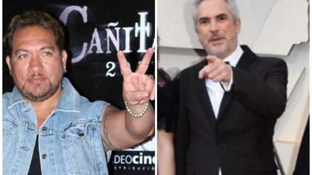 Carlos Trejo hará versión teatral de 'Cañitas'