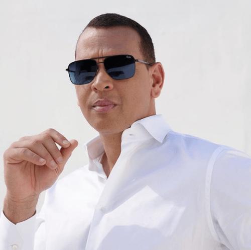Acusan a Alex Rodriguez de serle infiel a Jennifer Lopez con ex modelo de Playboy
