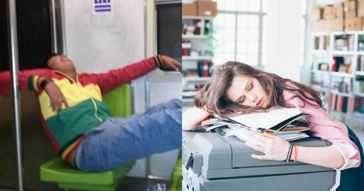 Exceso de sueño es síntoma de Alzheimer
