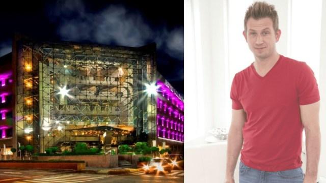 famoso actor porno muere al caer de hotel en CDMX