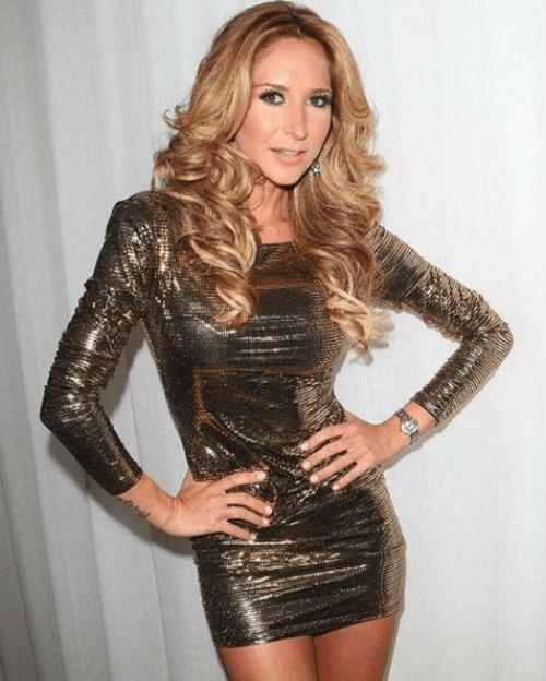 Geraldine Bazán sorpende con cambio de look