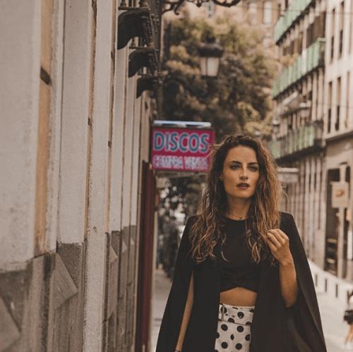 Marimar Vega tendría romance con Horacio Pancheri