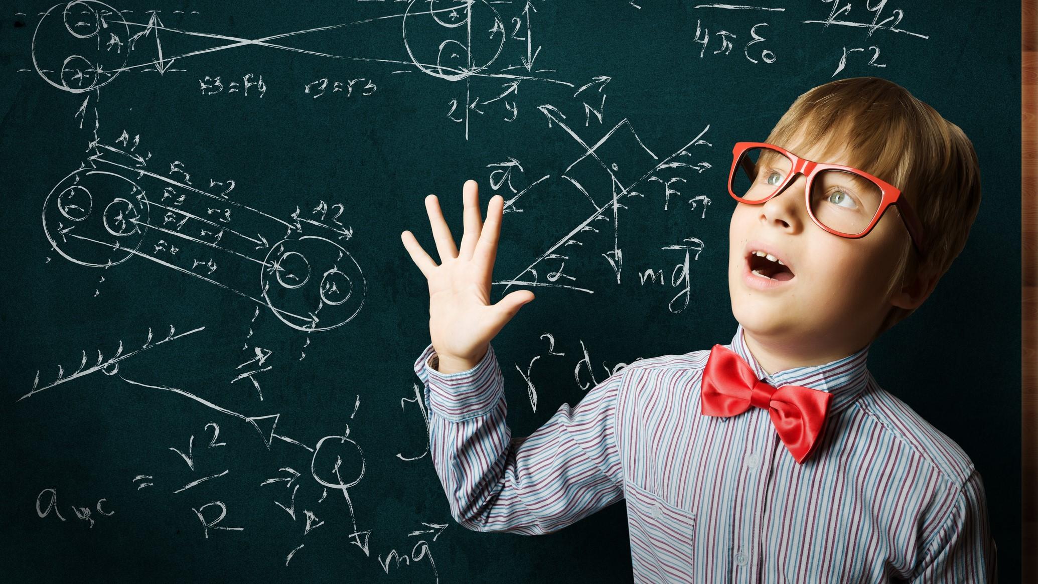 Niños heredan inteligencia de la madre: estudio científico