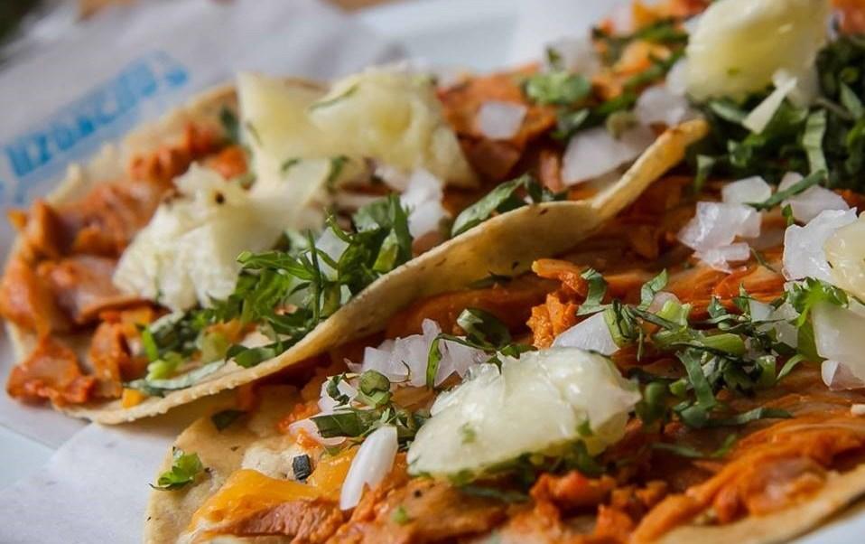 Tacos de Pastor: la mejor comida del mundo