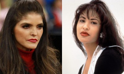 Ana Bárbara Habla De Rivalidad Con Selena, Ana Bárbara Y Selena, Ana Bárbara Selena Alicia Villarreal, Selena Quintanilla, Ana Bárbara, Rivales