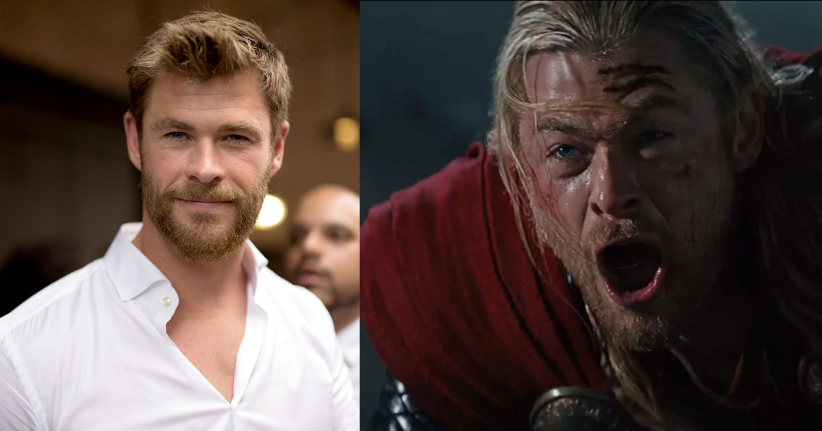 Chris Hemsworth Dejará De Hacer A Thor, Thor Avengers Endgame, Chris Hemsworth, Thor, Chris Hemsworth Deja Thor, Avengers