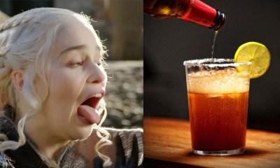 Crean michelada sin alcohol para personas que no toman
