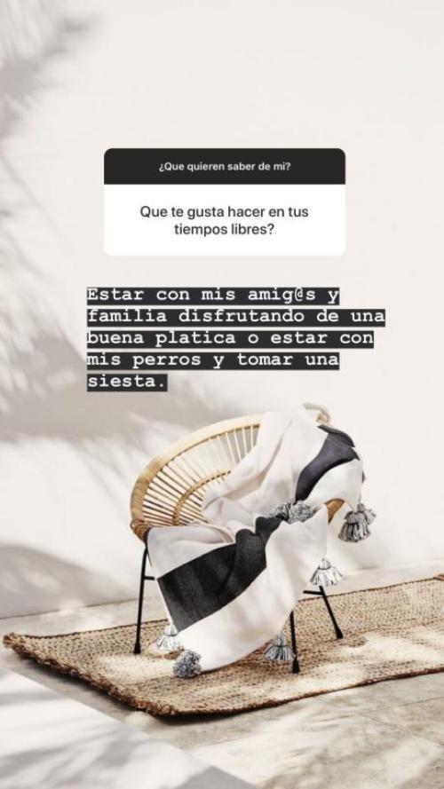 Paulina Peña revela detalles sobre la vida de Enrique Peña Nieto
