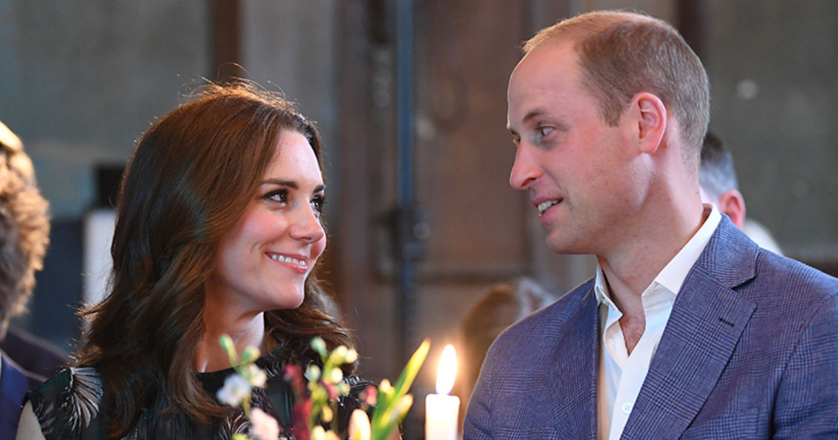El príncipe William y Kate Middleton hicieron un pacto antes de casarse