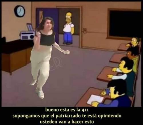 Memes terrible bailemos