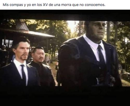 Memes con spoilers de Avengers Endgame