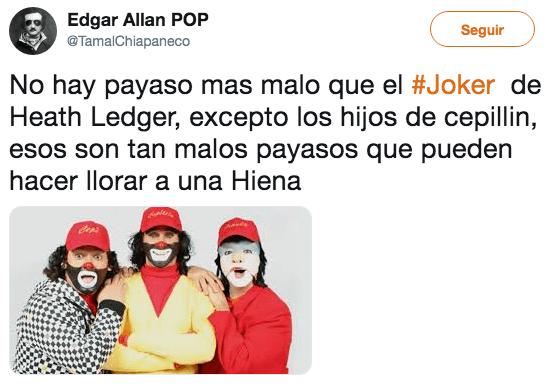 Reacciones al trailer de The Joker con Joaquin Phoenix