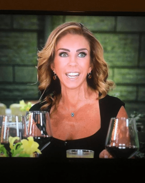 Rocío Sánchez Azuara revela que Laura Bozzo intentó aventarla por unas escaleras