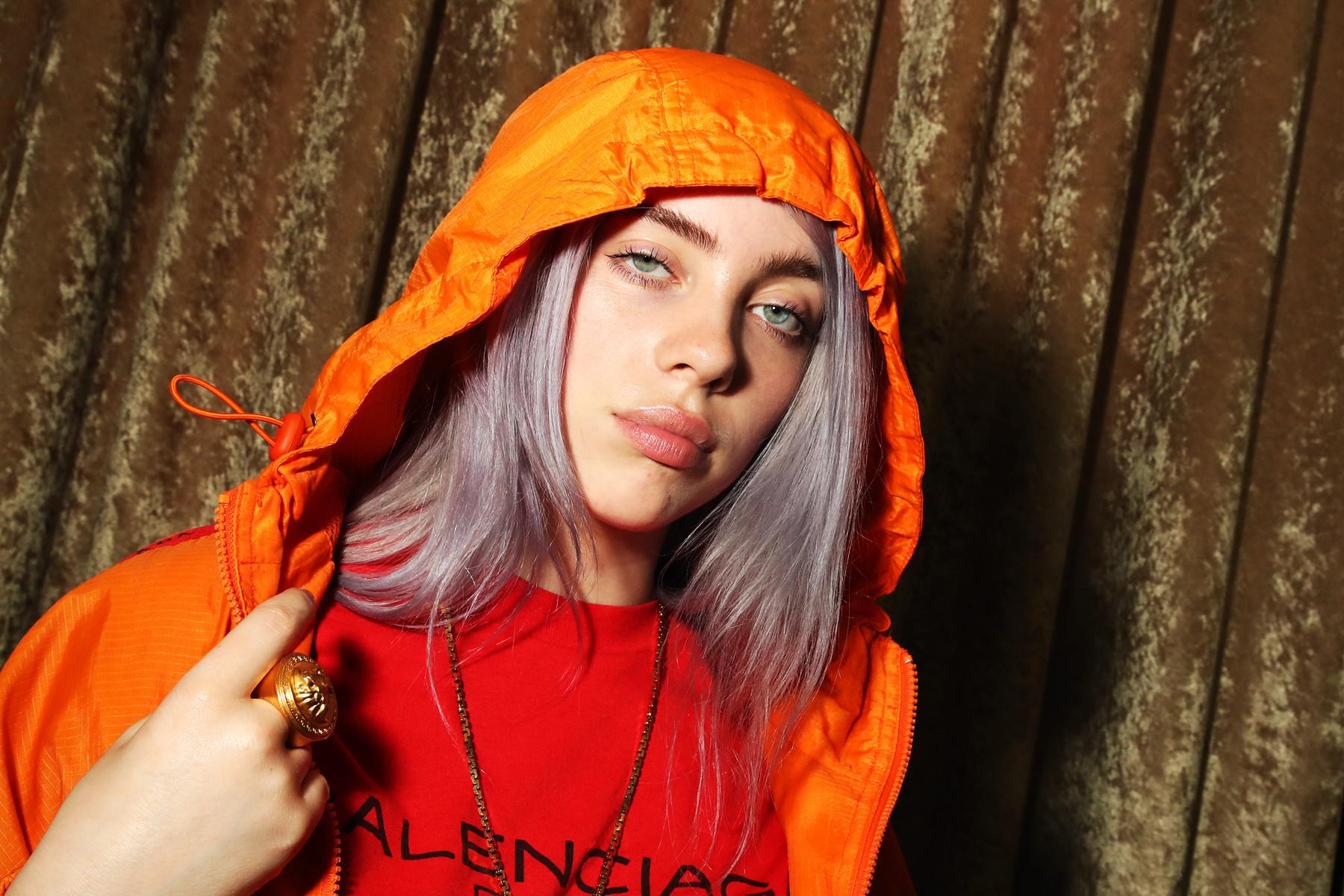 Quién es Billie Eilish y por qué todos hablan de ella