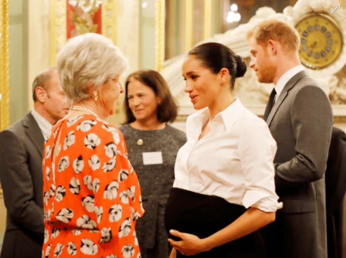 corona-britanica-bebe-meghan-markle-cuando-nace