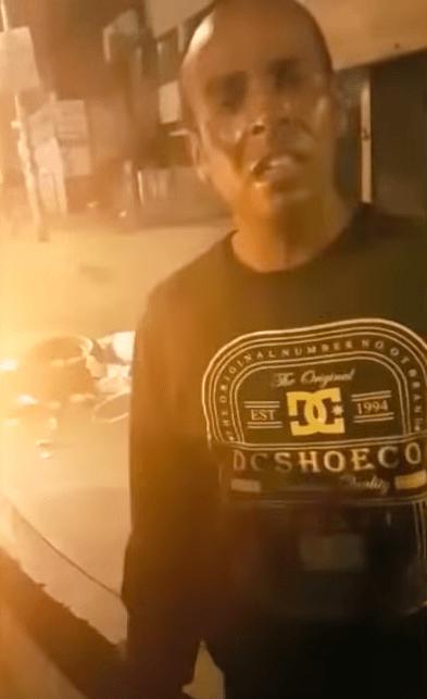 Es estafado por vendedor de drogas y lo denuncia a policía