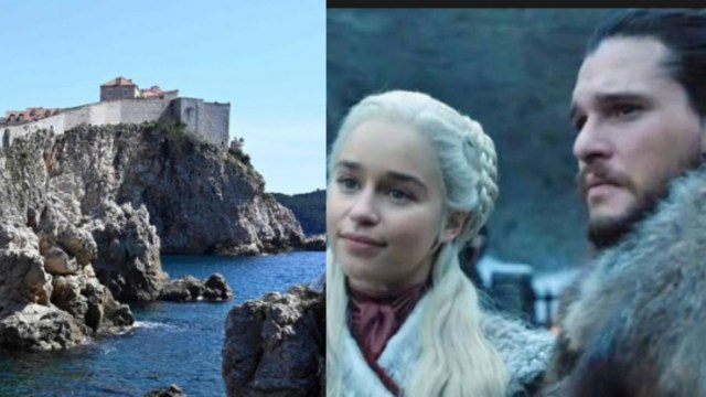 Inauguran Museo De Game Of Thrones, Museo Game Of Thrones, Game Of Thrones Museo, Game Of Thrones Temporada 8, Game Of Thrones Personajes, Game Of Thrones Locaciones