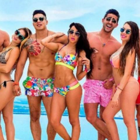 """Integrante de """"Acapulco Shore"""" declara que fue drogada"""