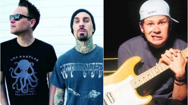 ¡Paren todo! Tom habló con Mark sobre su regreso a Blink 182