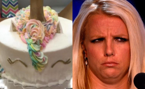 pastel de este niño se volvió viral porque parecía un pene