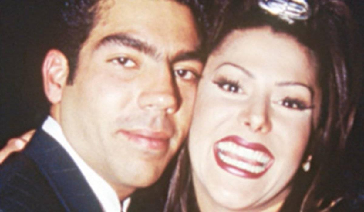 Quién es Frida Sofía Guzmán