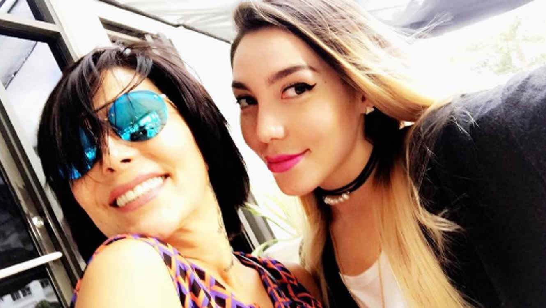 Frida Sofía: Alejandra Guzmán me ha robado más novios