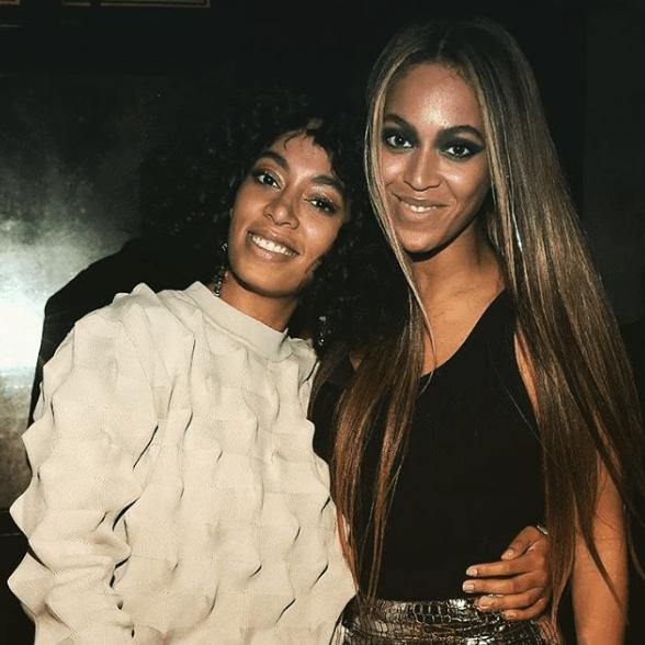 Aseguran que Beyoncé es la madre de su hermana