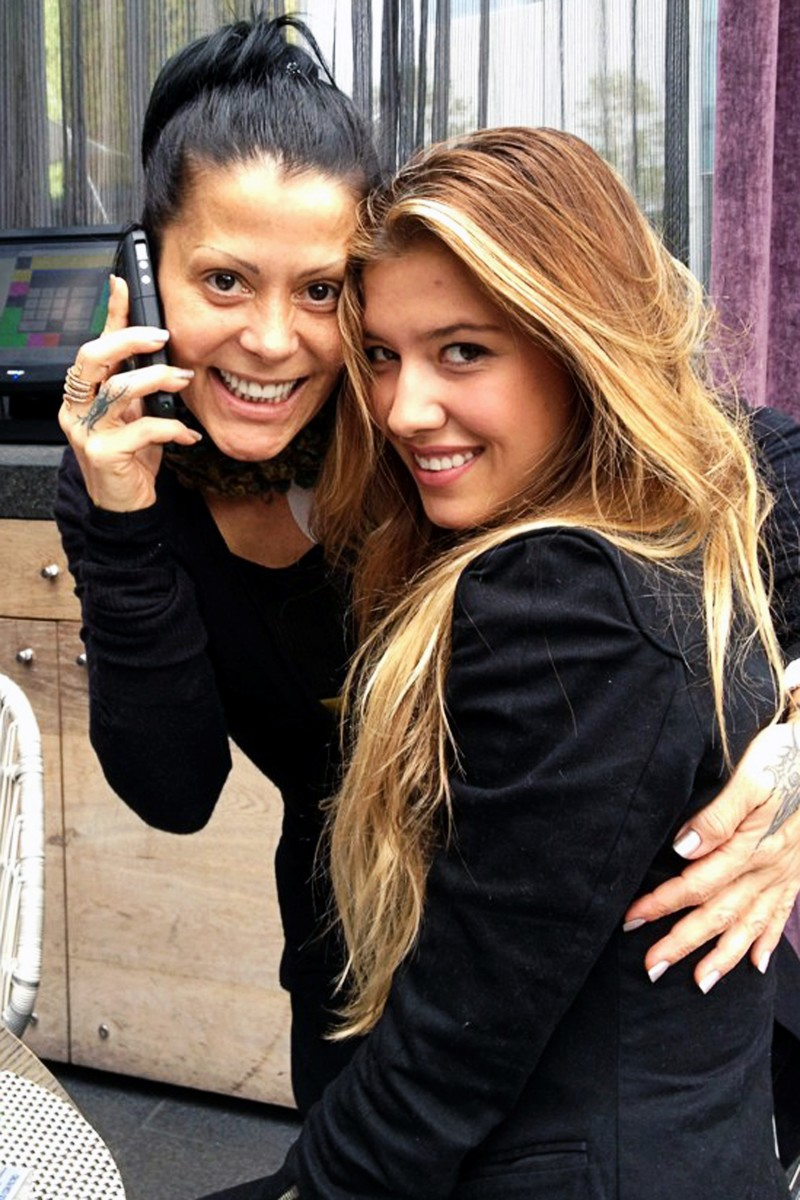 Christian Estrada busca a Alejandra Guzmán porque deudas