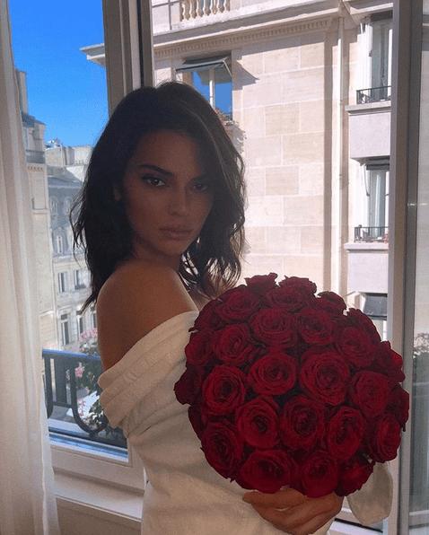 Kendall Jenner: su vida es más difícil por ser rica y famosa